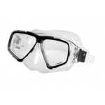 Clarity Mask, Black