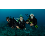 Private  - Full Open Water Course
