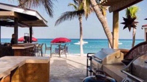 Turks & Caicos June 2022