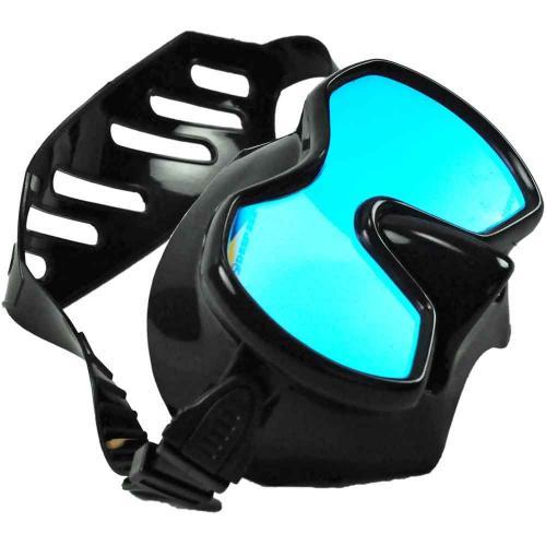 DEEP SEE Profile Ice Mask