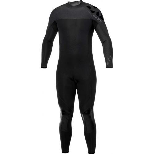 Bare 3/2mm Revel Full Men's Jumpsuit