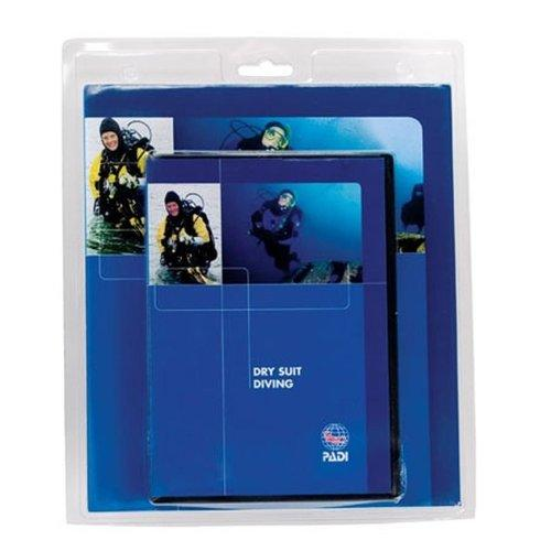 DRYSUIT DIVER CREW PAK W/DVD AND TEXTBOOK