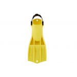 RK3 Fins Yellow XL