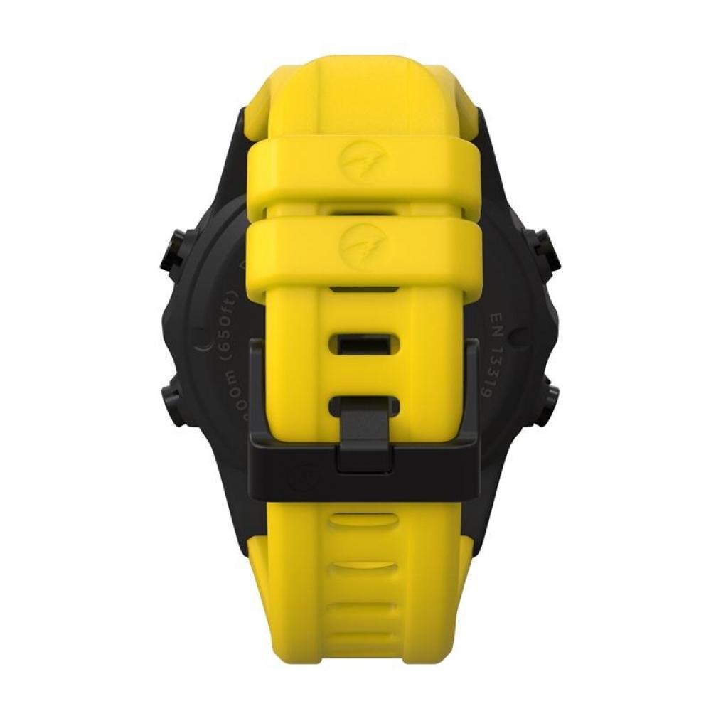 Teric Strap Kit Yellow