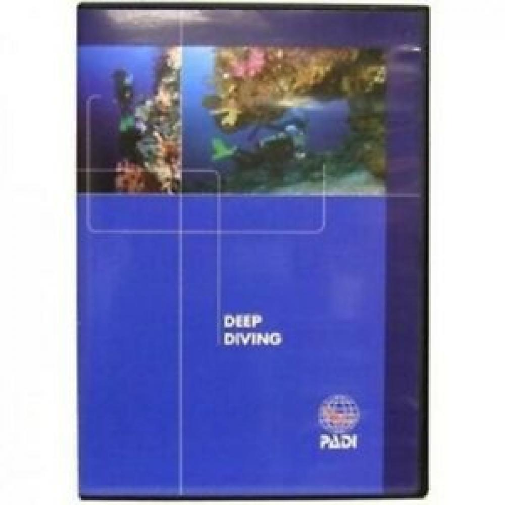 DEEP SPECIALTY CREW PAK WITH MANUAL AND DVD