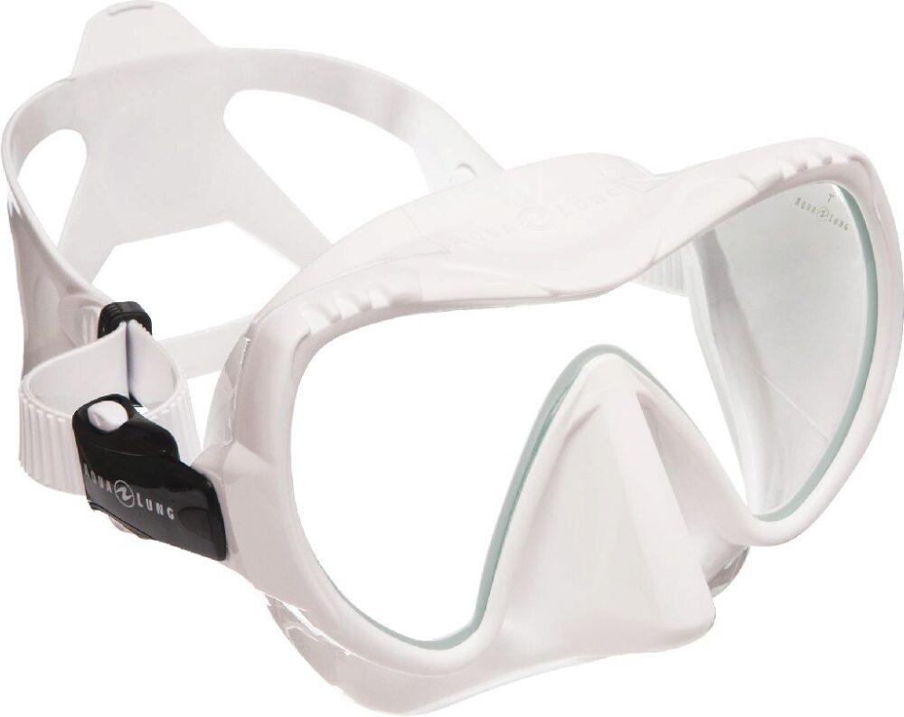 Mission Mask- Midi White