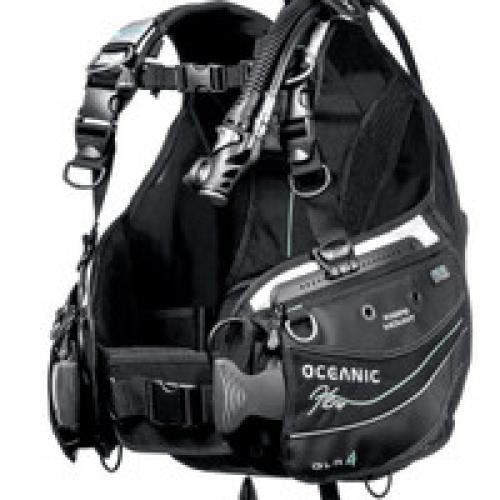 Oceanic HERA BC