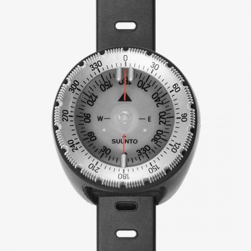 Suunto Sk-8 Diving Compass