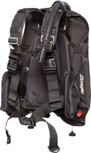 ZEAGLE Express Tech Deluxe w/Inflator and Hose