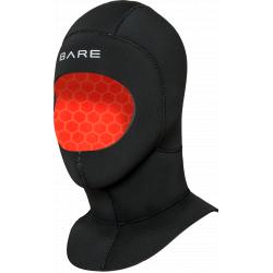 Bare 5mm Ultrawarmth Wet Hood