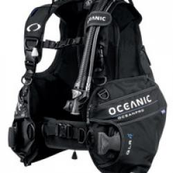Oceanic OCEANPRO BC