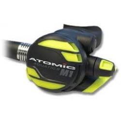 Atomic Aquatics M1 Color Kit - Yellow