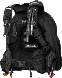 Zeagle Covert XT w/Inflator and Hose