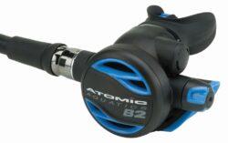 ATOMIC B2 Color Kit, Royal Blue