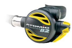 ATOMIC B2 Color Kit, Yellow