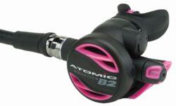ATOMIC B2 Color Kit, Pink