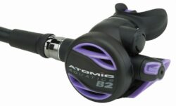 ATOMIC B2 Color Kit, Purple