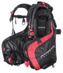 BC1, Red - Large