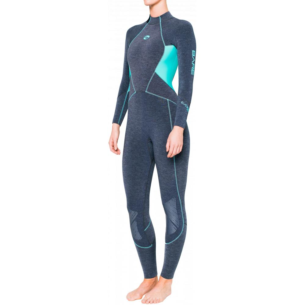 BARE Evoke Full Women's Wetsuit