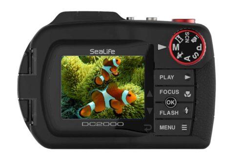 Micro 3.0 Underwater Camera