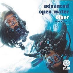 PADI Adventures in Diving Manual w/Slate