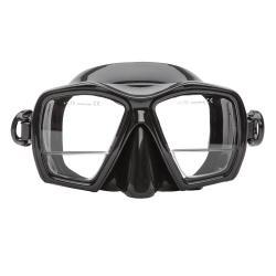 Gauge Reader Mask