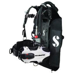Scubapro Hydros Pro BCD w/air2 Womens