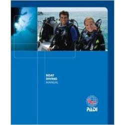 PADI Specialty Manuals