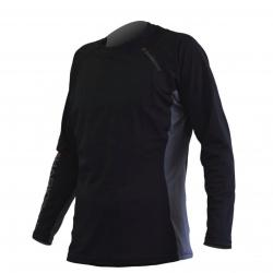 Sharkskin Rapid Dry Shirt Long Sleeve