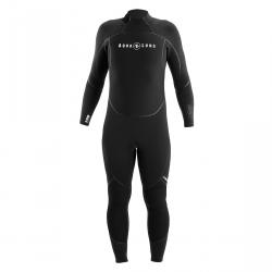 Aquaflex 7mm Fullsuit Mens