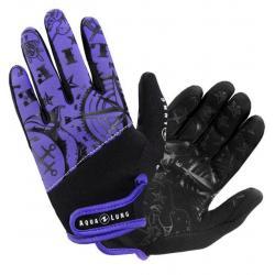 Admiral III Gloves Twilight