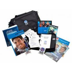 Divemaster Crew-Pak w/Instructor Manual Paper Pre-Order