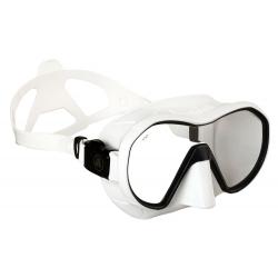 VX1 - Clear Lens - White