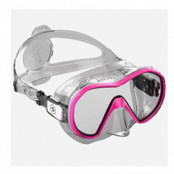 Plazma - Clear/Pink - Clear lens