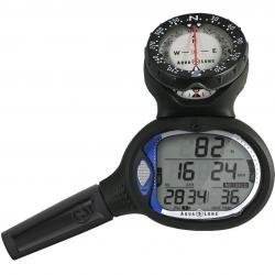 i550C + Compass/Quick-Disconnect