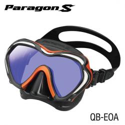Paragon S - Energy Orange