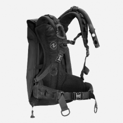 Outlaw (25LBS) - Large - Black