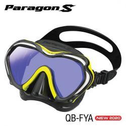 Paragon S - Flash Yellow