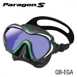 Paragon - Energy Green