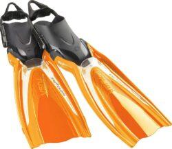 HyFlex SWITCH Pro - Medium - Transparent/Energy Orange