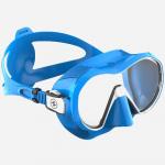 Plazma - Blue/White - Clear lens