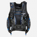 Pro HD - Medium - Black/Blue/Charcoal