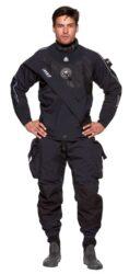 D9X Breathable Drysuit