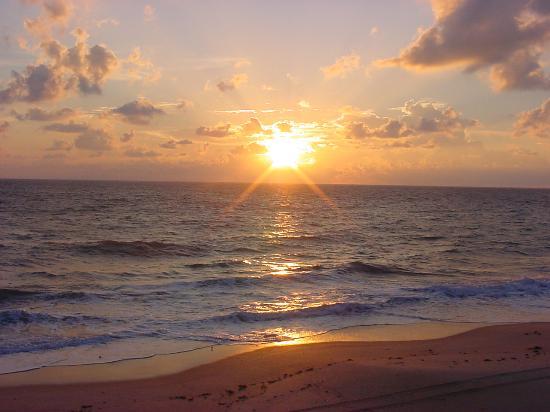 Perry St. Rocks Sunrise Beach Dive February 18th