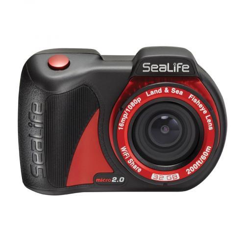 Micro 2.0 Wifi 32GB Camera