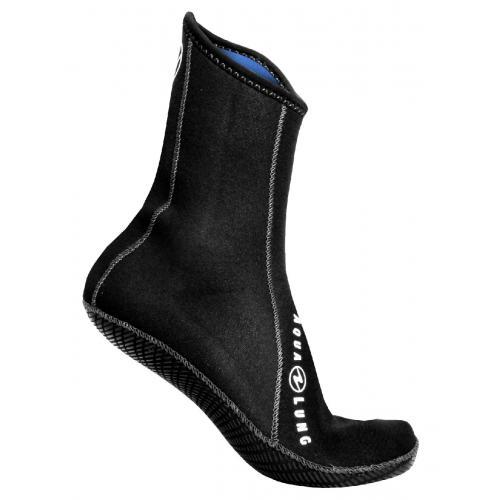 3mm Ergo Neoprene Socks - High Top