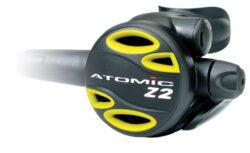 Atomic Z2 Octopus Yellow