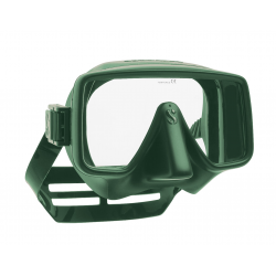 Frameless - Army Green