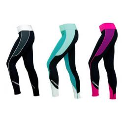 Caribbean Legging Women's (UPF80)- Teal