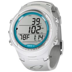 Oceanic Geo 2 Wrist Computer